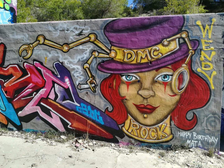 Self-drive: Descubre la Ibiza escondida