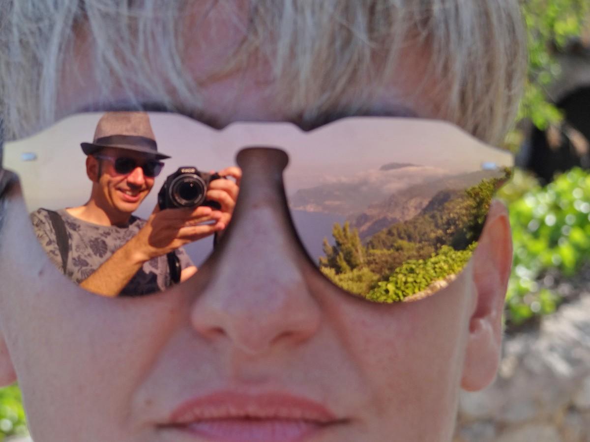 Driveando Miramar und das Tal von Soller, 4 Stunden mit Mittagessen [copy]