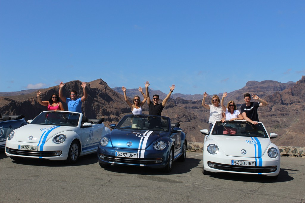 Beetle Vip Tour