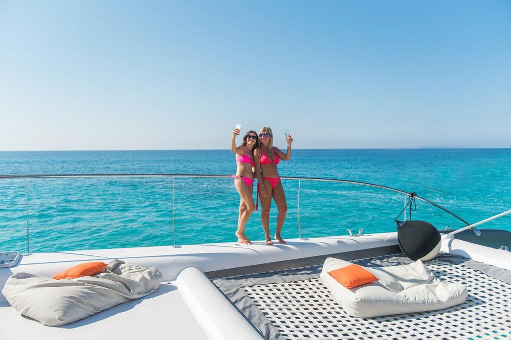 Excursión Catamarán Mallorca
