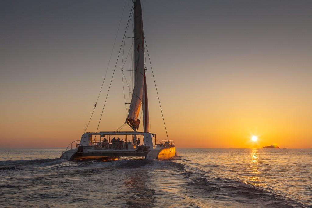Tour a la puesta del sol en Mallorca