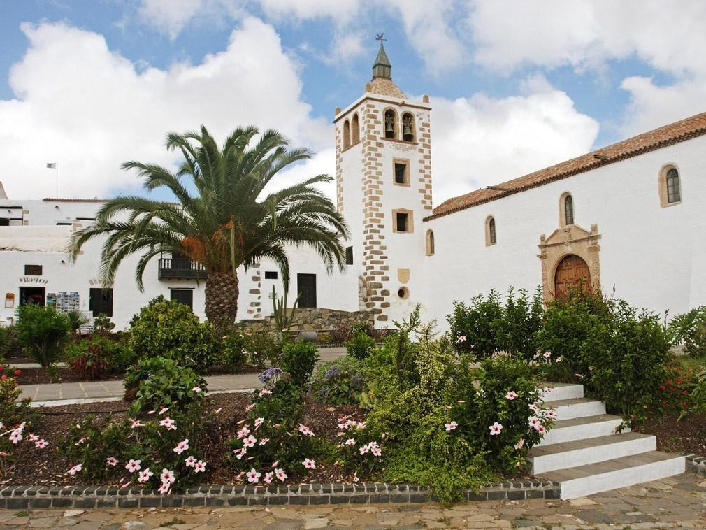 Tour through Fuerteventura
