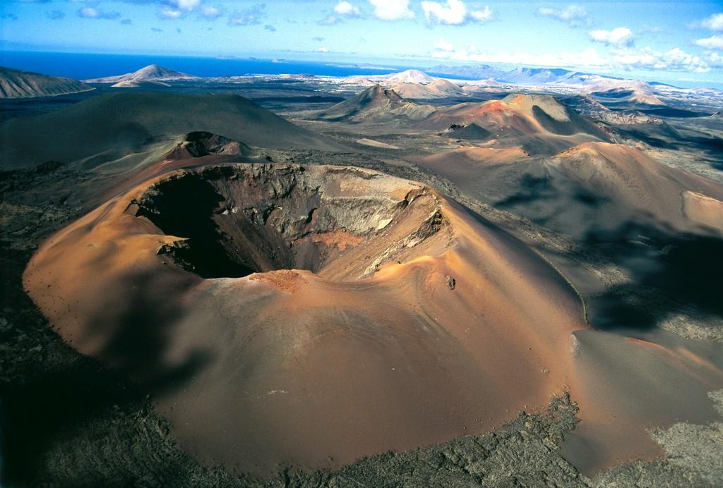 Timanfaya vulcano tour