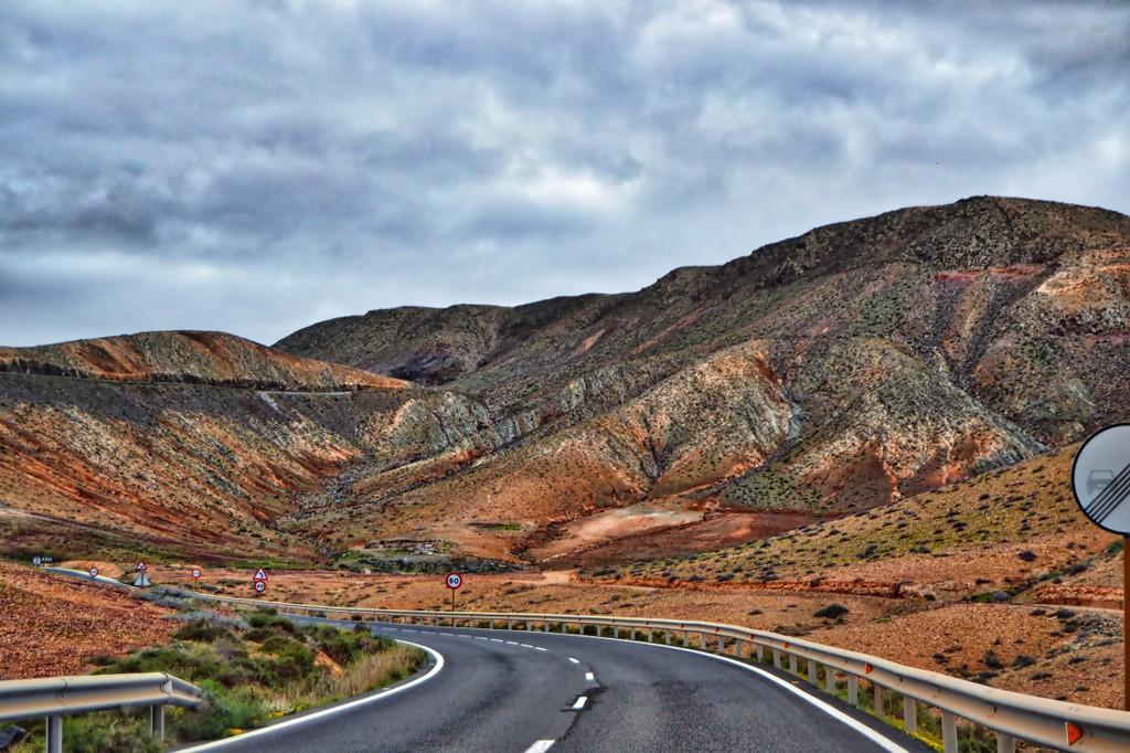 Discovering Fuerteventura