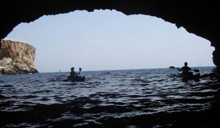 A wonderful kayak day!