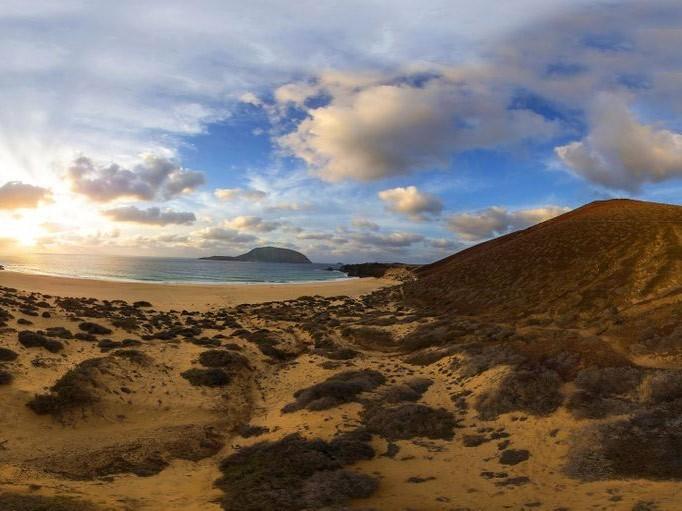 La Graciosa Beaches L.Romero