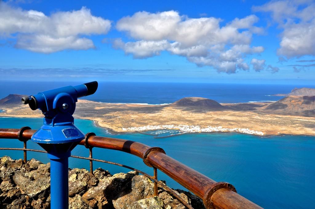 The North of Lanzarote