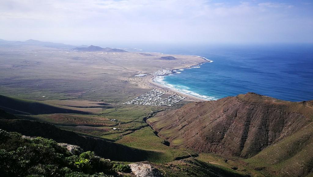 Lanzarote VIP tour en minibus