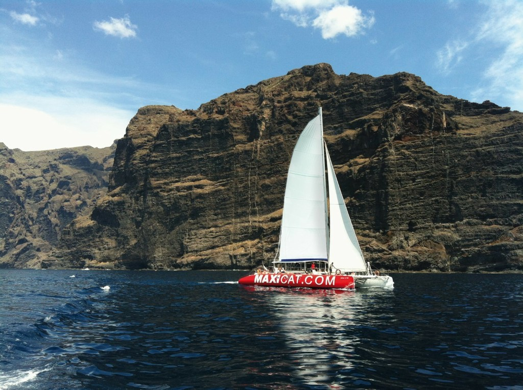 3 or 5 hour catamaran excursions