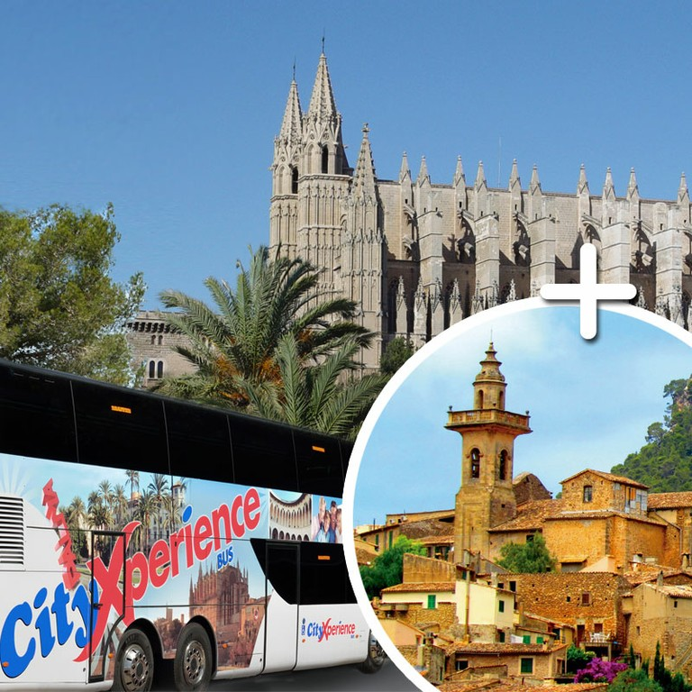 Palma CityXperience