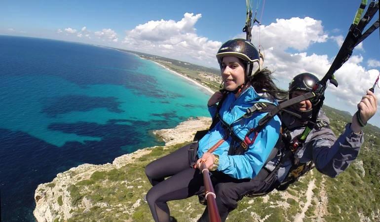 Adventure sports Minorca
