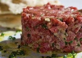 Steak Tartar en Mallorca