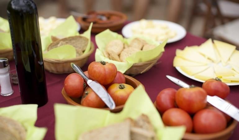Gastronomy Majorca