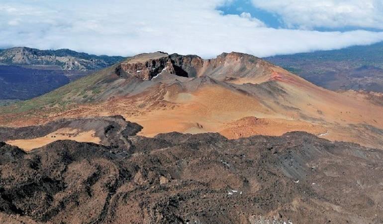 Tour to the Teide