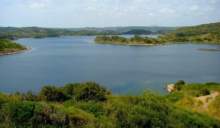 Minorca, a Natural Biosphere