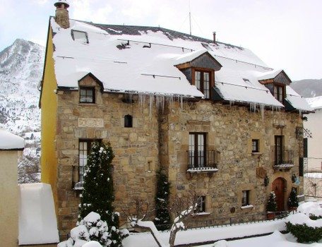 Hotel Almund