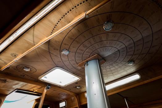 Sara of the Seas Boats Ibiza Online Electric boat