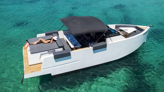 BIO Yacht Watersports Experience