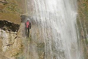 Canyoning Rafting Catalunya