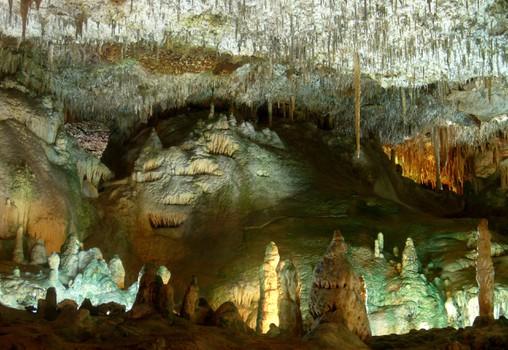 Cuevas del Hams