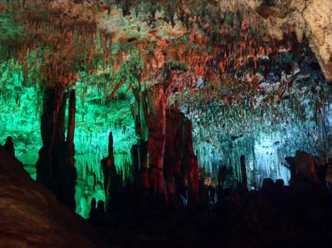 Caves of Hams