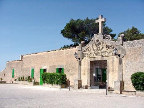 Randa y Monasterio de Cura