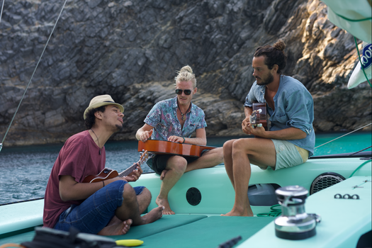 Concerts on water Ibiza, Sofar Sounds
