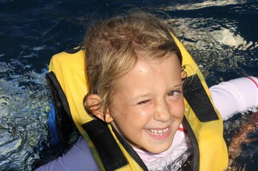 Cursillos Niños Federación Balear de Piragüismo