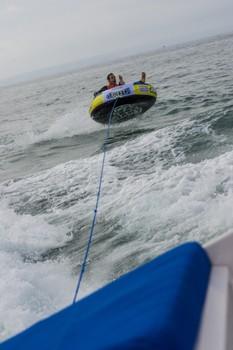 Crossover air nautique 226 cruesa palma