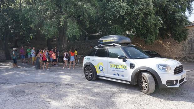 Driveando Travelers Group