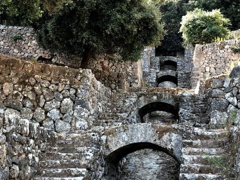 Secret of the bridges de Miramar