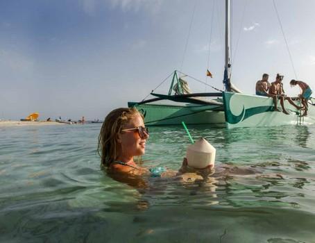 ECO CATAMARAN Boats Ibiza Online