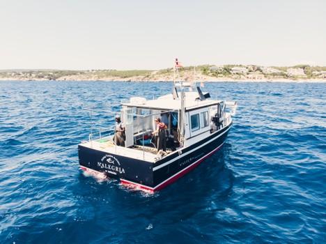 Pesca Turismo Exclusivo