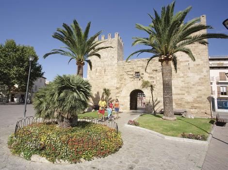 Formentor & Alcudia