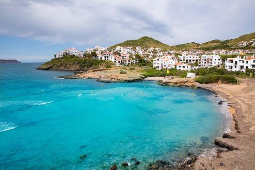 Menorca tour - Fornells