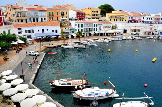Menorca tour - Mahon