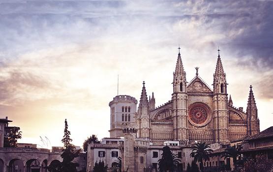 Palma Ruta guiada y catedral