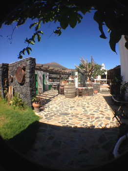 Vip tour Driveando Lanzarote