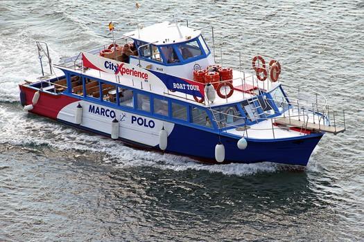 Palma City Xperience & paseo en barca