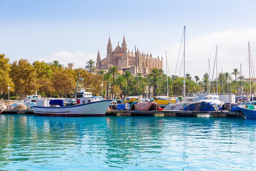 Palma City Xperience Cathedral