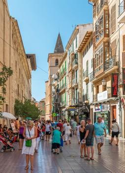 Palma City Xperience  Carrer Sant Miquel