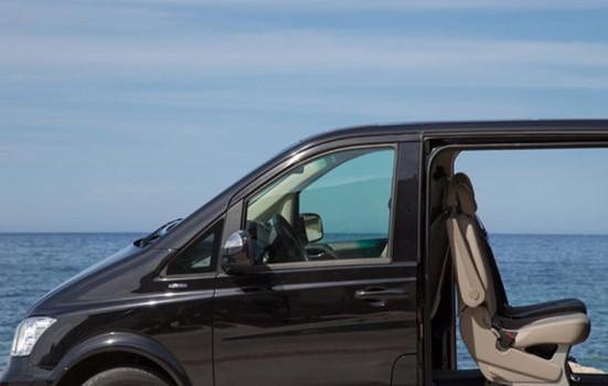 Vip Tour Minivan