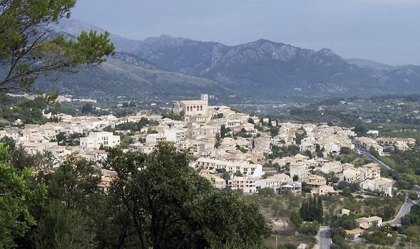 Voyager Tour Mallorca