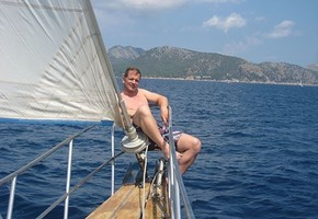 Half day sailing trip in the Bay of Pollensa (Majorca) Exclusive trip