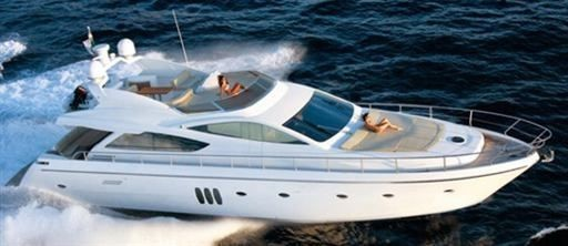 Abacus 70 2006 Mallorca Charter Point