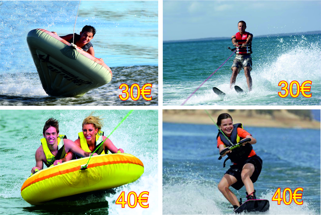 750 Flash 2009 Smile Boats