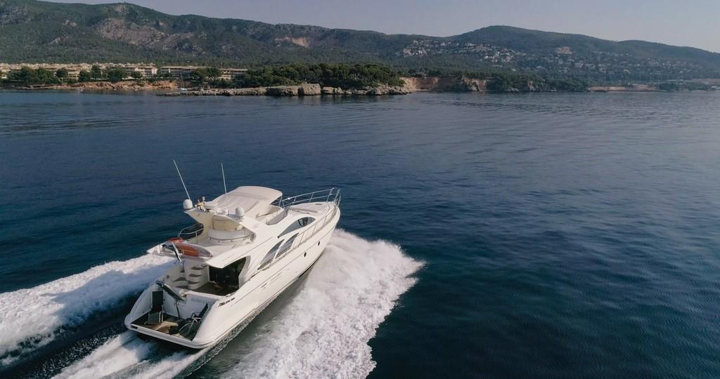 50 2007 Mallorca Charter Point