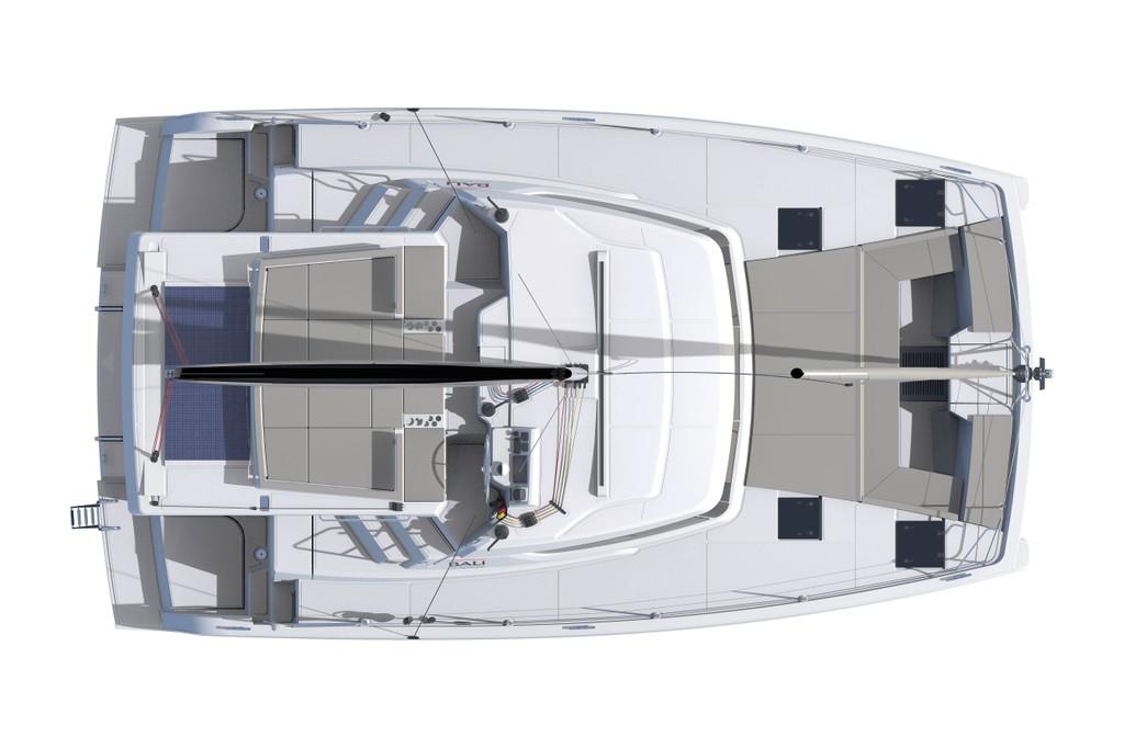 CatSpace Vela 2020 Med Cat Charter