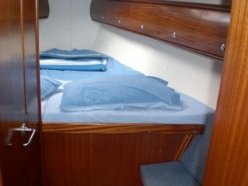 36 Cruiser 2004 Menorca Cruising