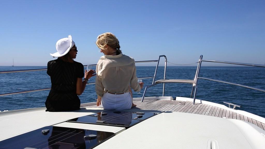 44 Sport 2014 Mallorca Charter Point